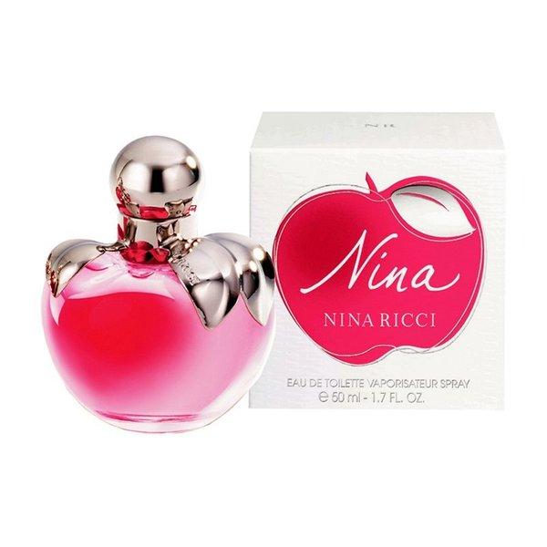Nina Nina Ricci Eau de Toilette - Perfume Feminino 50ml