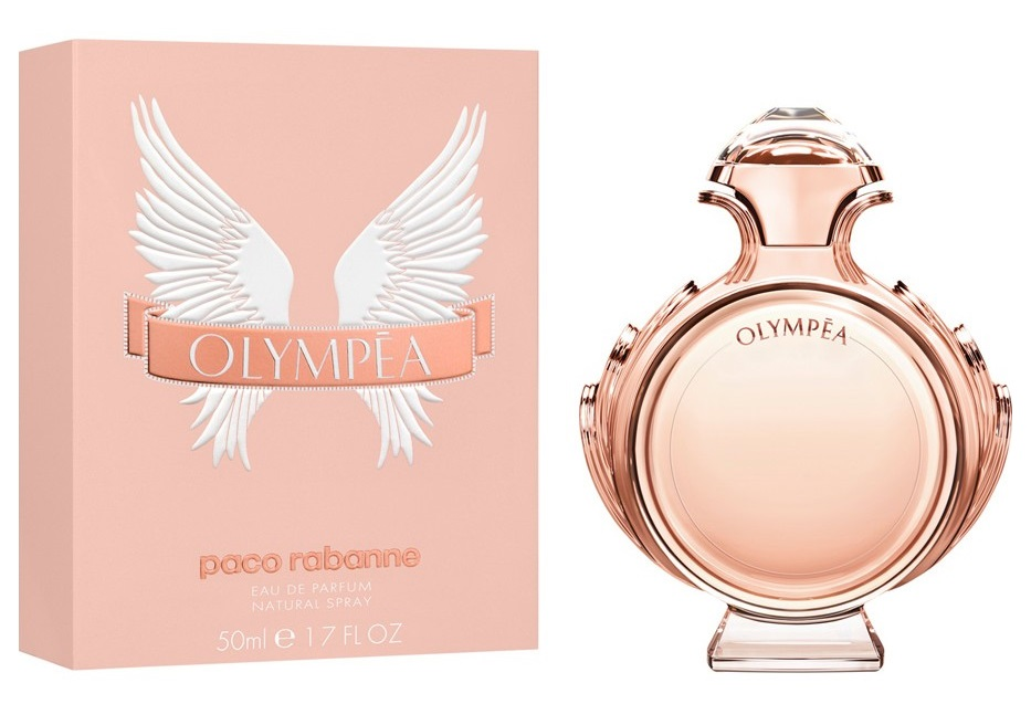 Olympea Paco Rabanne Feminino 50ml
