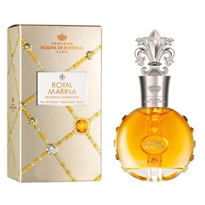 Perfume Feminino Royal Marina Diamond Edp 50ml