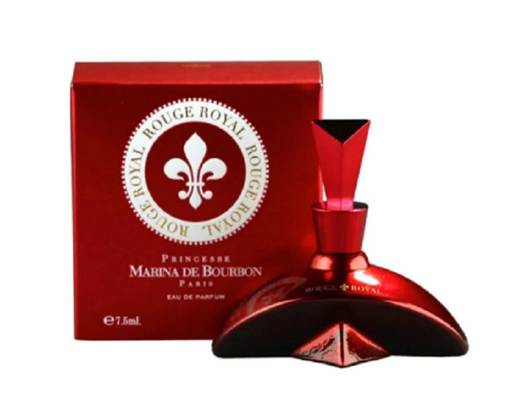 Perfume Feminino Rouge Royal Edp Marina de Bourbon 30ml