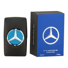 Perfume Masculino Mercedes Benz Man For Men 50ml