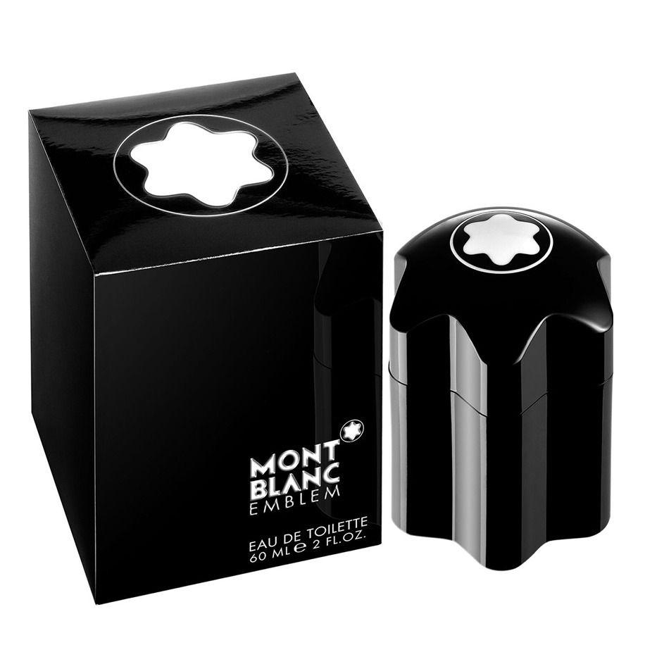 Perfume Masculino Mont Blanc Emblem Eau de Toilette 60ml