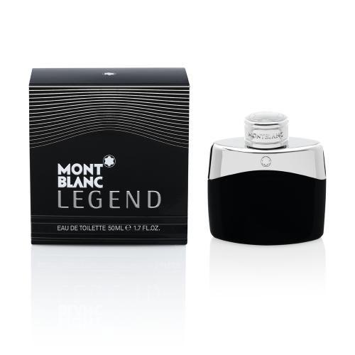 Perfume Masculino Mont Blanc Legend Eau de Toilette 50ml
