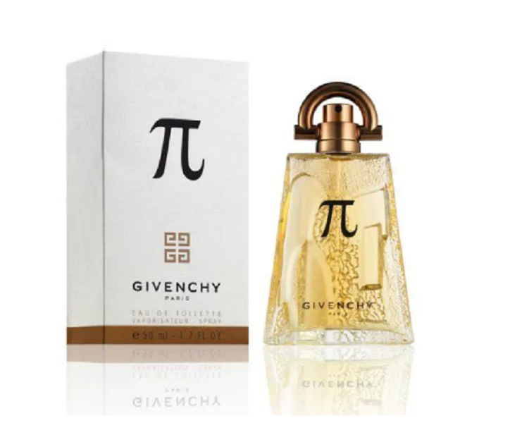 Perfume Masculino Pi Givenchy Eau de Toilette 50ML