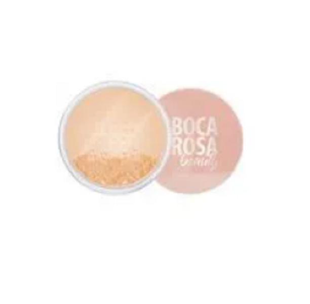 Pó Facial Solto Boca Rosa Beauty Payot Mármore-02 20g