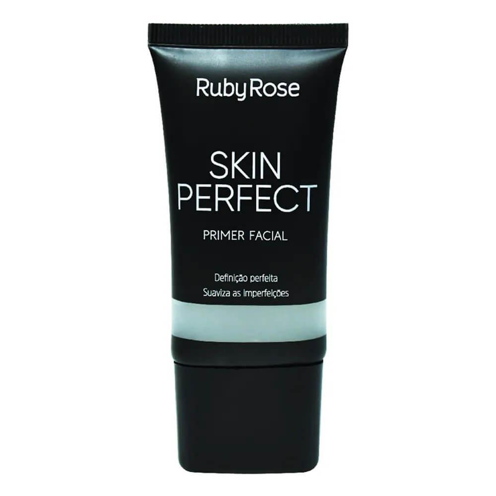 Primer Facial Skin Perfect Ruby Rose 25ml C/ 36 Unidades