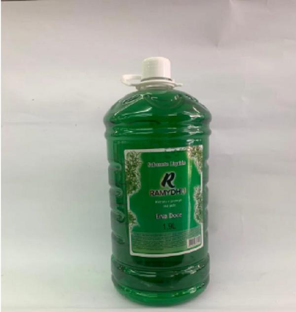 Sabonete Liquido Ramydhu Erva Doce 1,9 L
