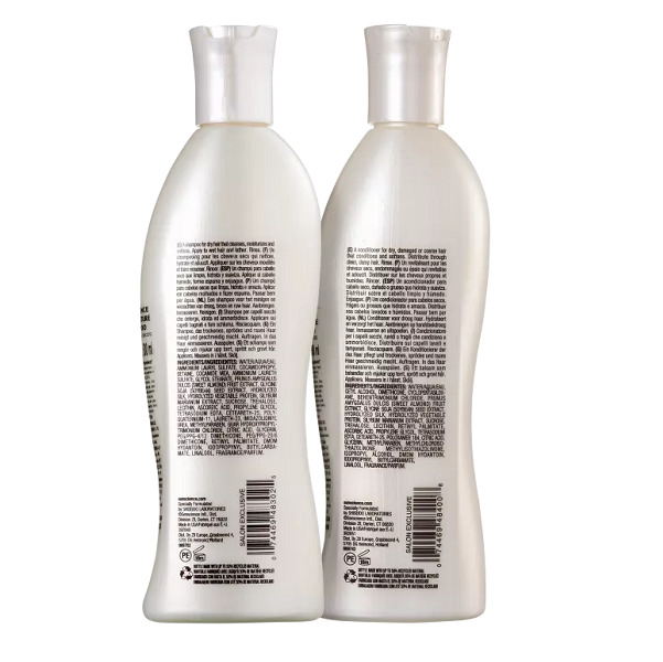 Senscience Silk Moisture Duo (2 Produtos)