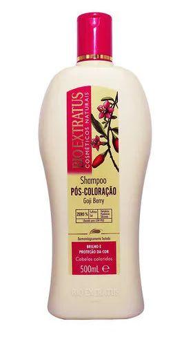 Shampoo Bio Extratus Pós Coloração 500ml