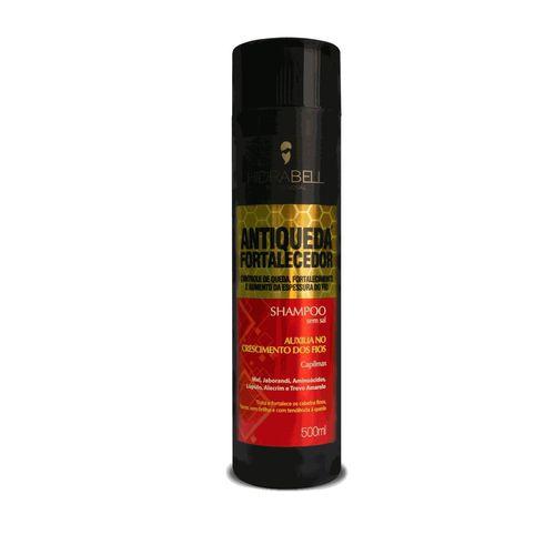 Shampoo Hidrabell Antiqueda Fortalecedor 500ml
