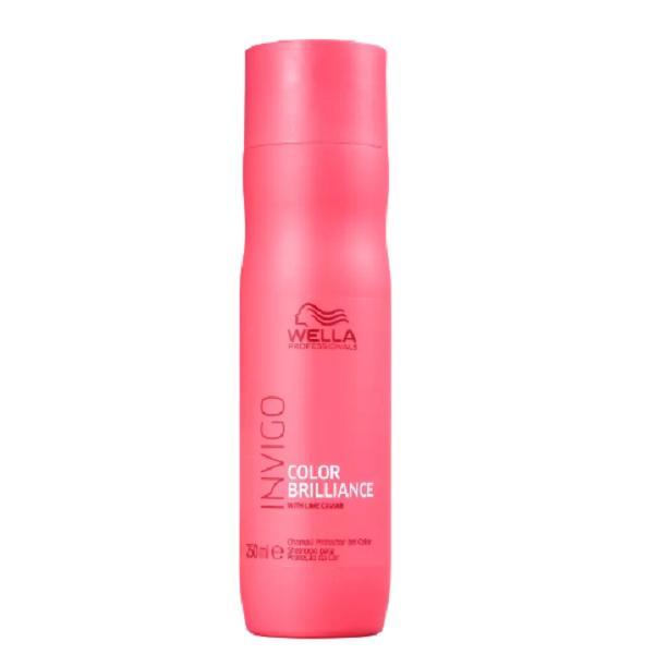 Shampoo Wella Invigo Color Brilliance 250ml