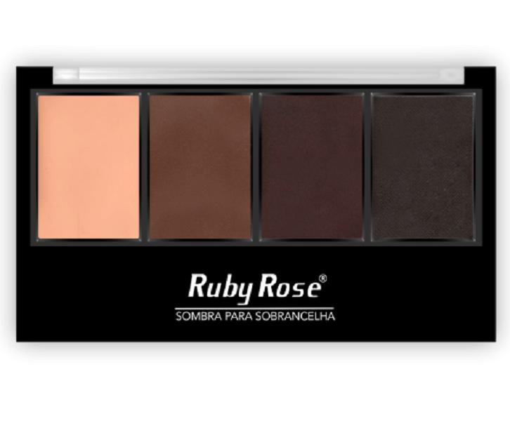 Sombra Para Sobrancelhas - Ruby Rose
