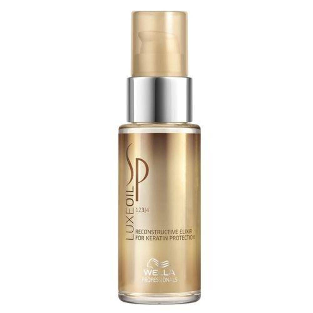 SP System Professional Luxe Oil - Óleo Capilar 30ml