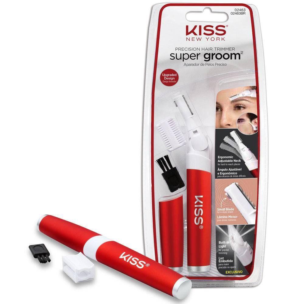 Super Groom Kiss Ny - Aparador De Pelos E Sobrancelhas