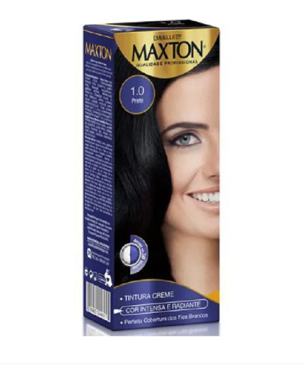 Tintura Maxton 10 60g