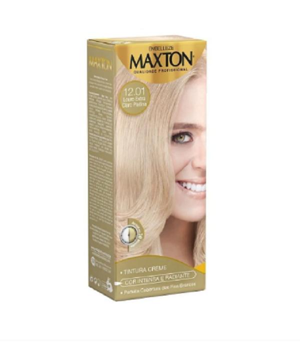 Tintura Maxton  1201 60g