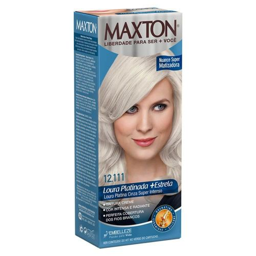 Tintura Maxton 12111  60g