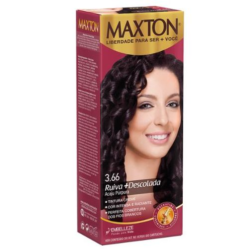 Tintura Maxton 366 60g