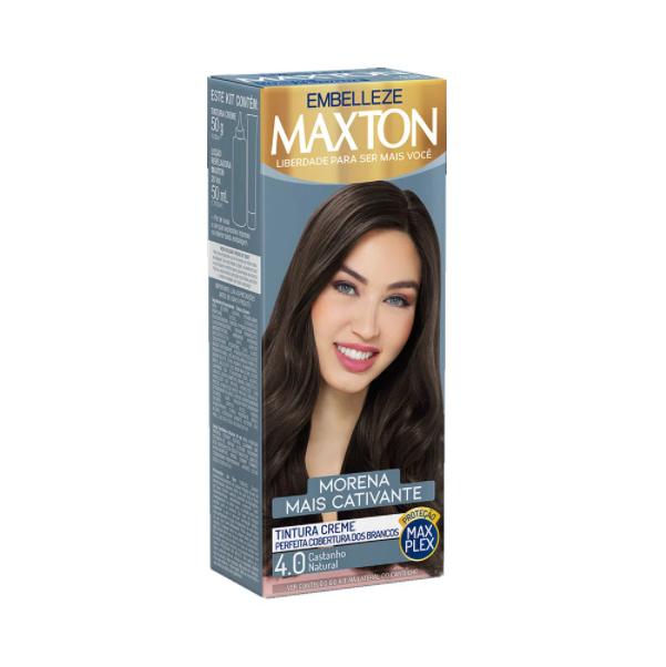 Tintura Maxton 40  60g