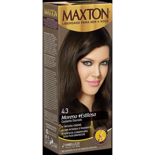 Tintura Maxton 43  60g