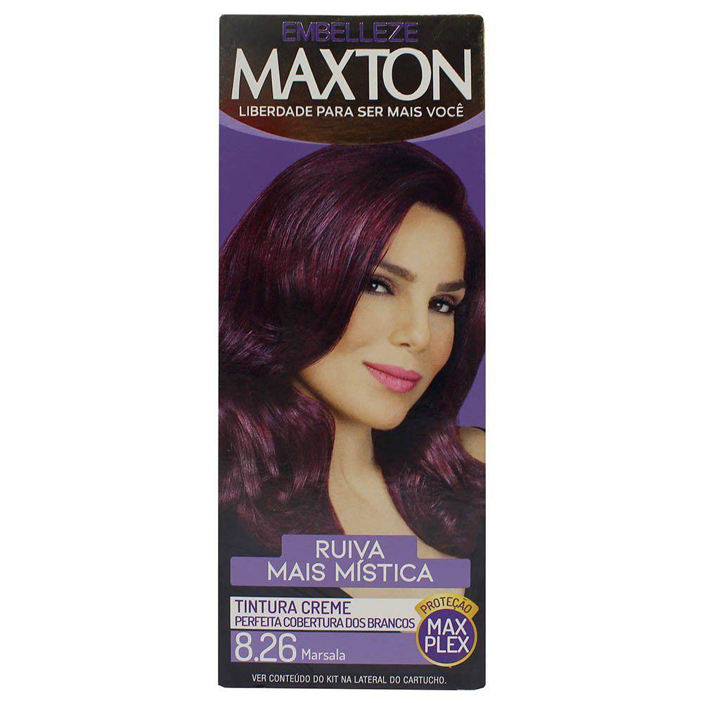 Tintura Maxton 526  60g