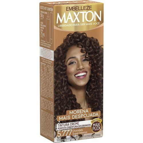 Tintura Maxton 5777 60G