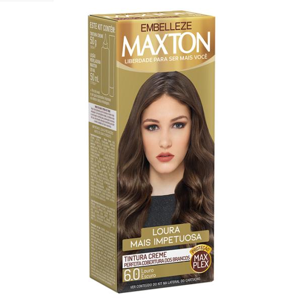 Tintura Maxton 60  60g