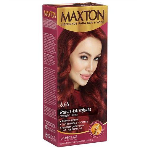 Tintura Maxton 666 60g