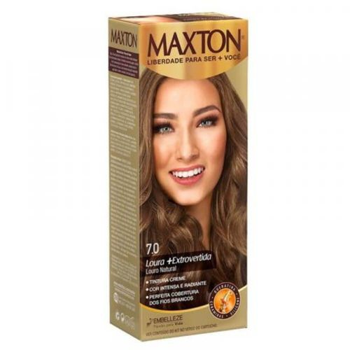 Tintura Maxton 70 60g