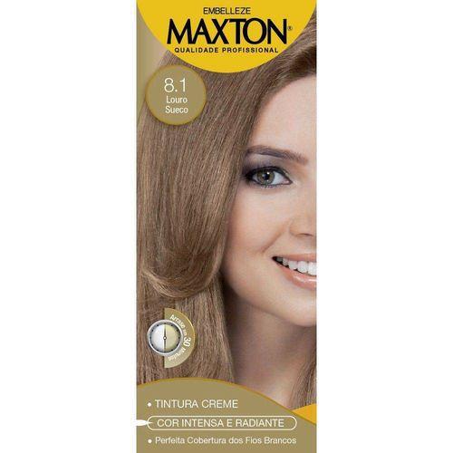 Tintura Maxton 81 60g