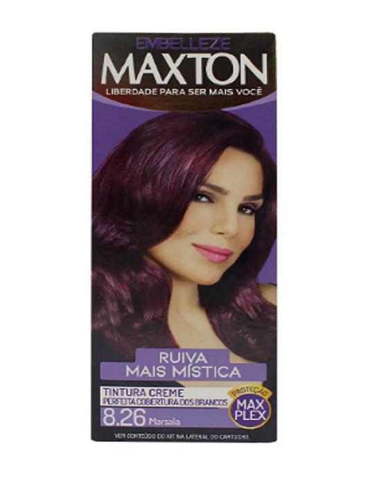 Tintura Maxton 826 60g