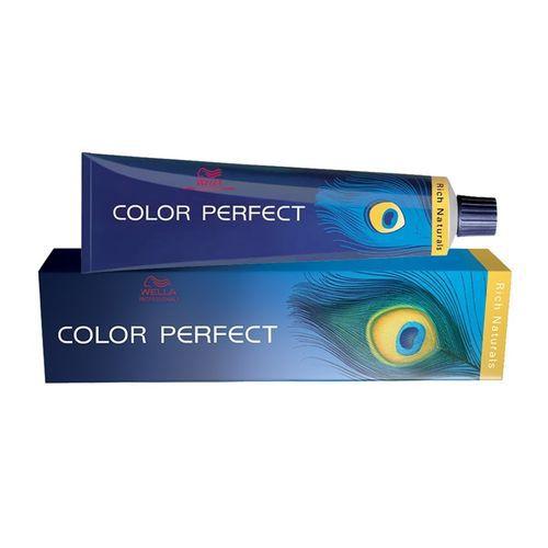 Tintura Wella Color Perfect 8/97 60g
