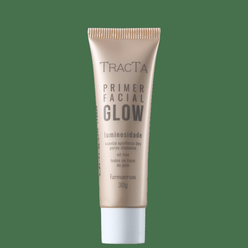 Tracta Glow - Primer Facial 30g
