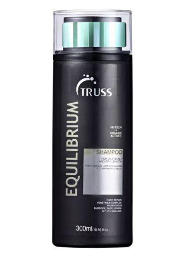 Truss Equilibrium - Shampoo 300ml