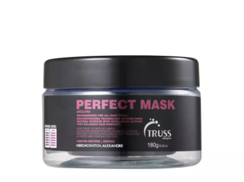 Truss Perfect - Máscara 180g