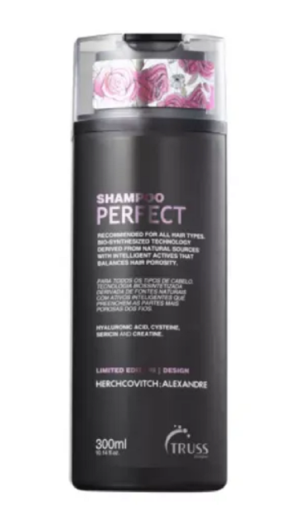 Truss Perfect - Shampoo 300ml