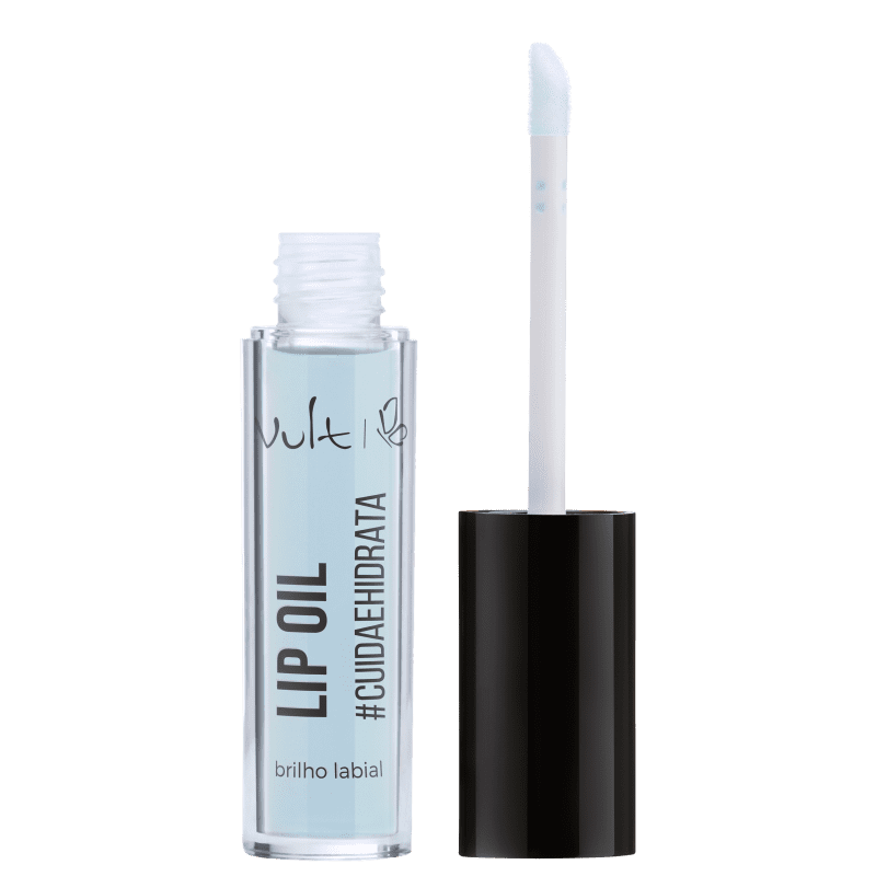 Vult Lip Oil Mint Lovers 02 - Gloss Labial 2g