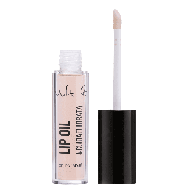 Vult Lip Oil Vanilla Lover 01 - Gloss Labial 2g