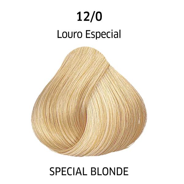 Wella Color Perfect Special Blond 12.0 Louro Especial - Coloração Clareadora 60ml