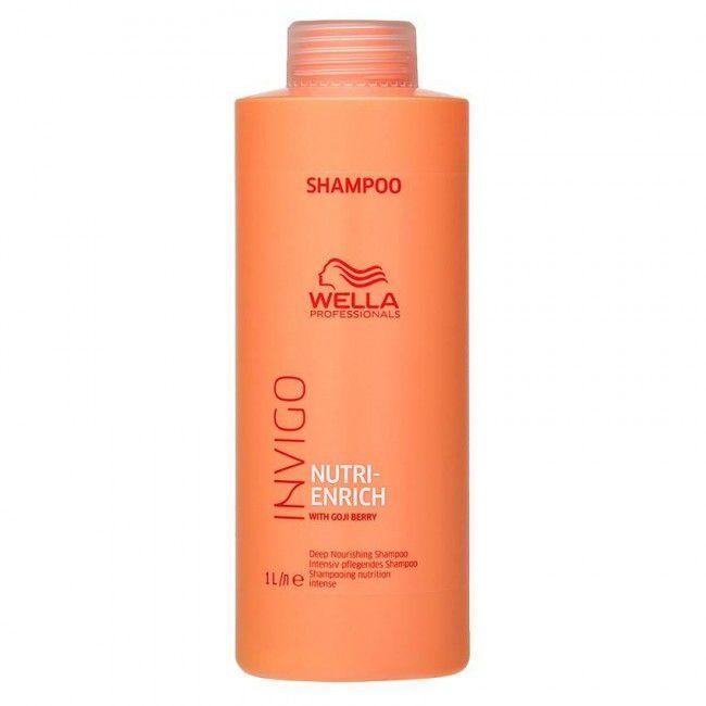 Wella Professionals Enrich Invigo - Shampoo 1000ml