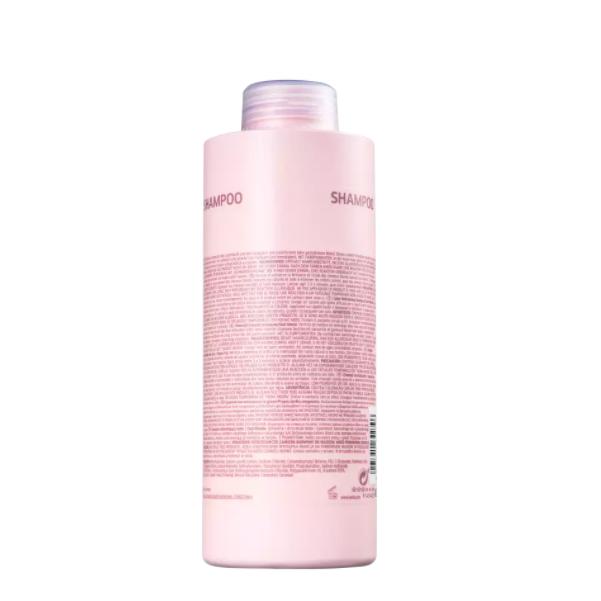 Wella Professionals Invigo Blonde Recharge - Shampoo Desamarelador 1000ml