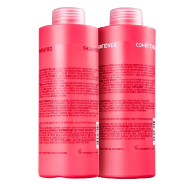Wella Professionals Invigo Color Brilliance (2 Produtos)