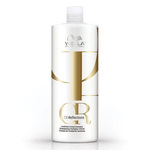 Wella Professionals Oil Reflections Luminous Reveal - Shampoo 1000ml