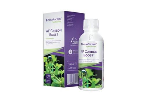AF Carbon Boost 200mL  - Aquário Estilos