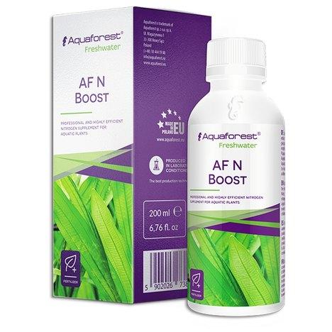 AF N Boost 200mL  - Aquário Estilos