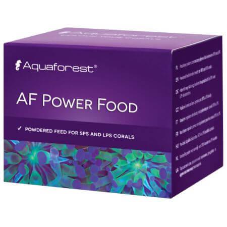 AF Power Food 20g  - Aquário Estilos