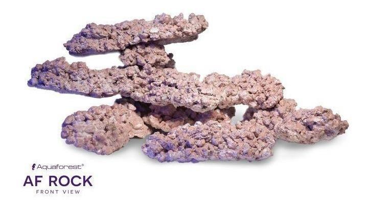 AF Rock 1kg  - Aquário Estilos
