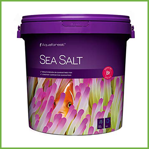 AF Sea Salt  - Aquário Estilos