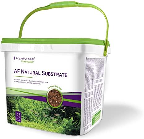 AF Substrato Natural 10L  - Aquário Estilos