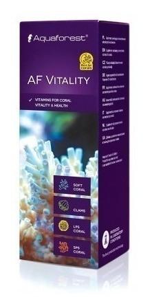 AF Vitality 10mL  - Aquário Estilos